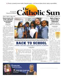 Do My Resume Net 7600 N 15Th Street Phoenix The Catholic Sun August 24 24 By Saint Kolbe Productions Issuu 13