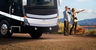 high end motorhome manufacturers class a class c motorhomes stay connected