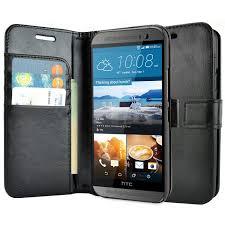 ottimo htc one m8 m9 wallet case loading zoom