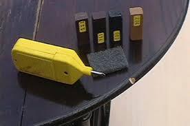 furniture repair kit. edge chip in wood table furniture repair kit e