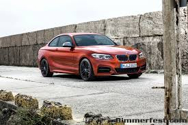 2018 bmw orange. fine orange 2018bmw2seriesm2 10 for 2018 bmw orange