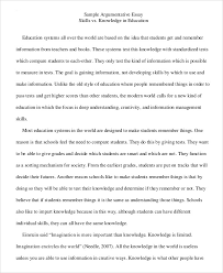 argumentative essay examples college world of example sample college argumentative essay write an essay about a camping argumentative essay examples college 18744
