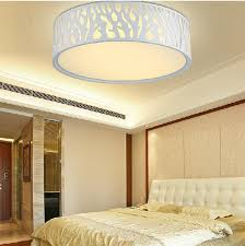 image of bedroom ceiling light covers