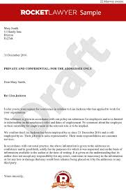Employee Recommendation Letter Awesome Reference Letter