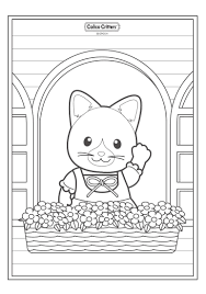 Little Critter Coloring Pages Kids N Fun 17 Coloring Pages Of