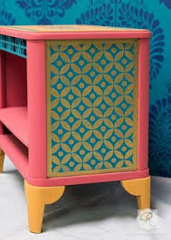 image stencils furniture painting. jali allover indian furniture stencil image stencils painting