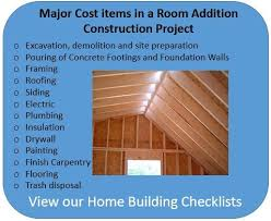 Learn How To Estimate Room Addition Costs And Not Blow Your