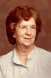 Opal Hart Griffith (1923-2013) - Find A Grave Memorial
