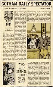 Victorian Era Newspaper Template 4thletter Guest Articles