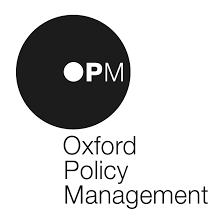 Assistant Consultant at Oxford Policy Management
