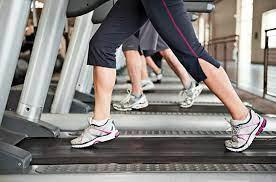 cardiovascular endurance training