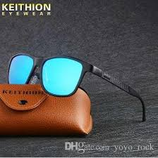 <b>KEITHION Polarized Sunglasses Men</b> Aluminium Magnesium ...