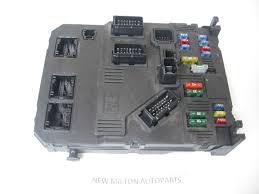 nissan micra k12 fuse box diagram nissan image peugeot partner combi fuse box comfort controller bsi e01 00 on nissan micra k12 fuse box