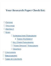 Research Paper Terms How To Define Key Terms In A Research Paper
