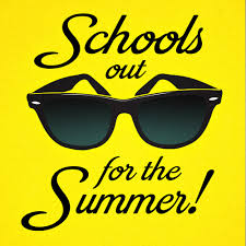 Image result for school is out