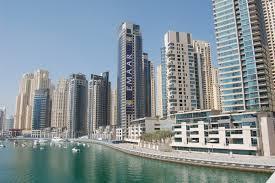 Dubai Marina Villa For Sale