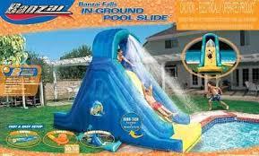 inflatable inground pool slide. Perfect Slide Blow Up Pool Slides For Inground Pools  Google Search Intended Inflatable Inground Pool Slide R