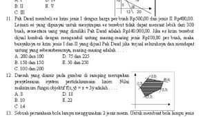 Sobat idschool dapat melihat ulasan materi lengkapnya melalui halaman yang diarahkan melalui link aktif di bawah. Kunci Jawaban Esps Matematika Kelas 5 Bangsoal Cute766