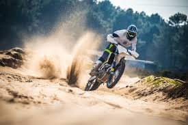 traction control arrives in husqvarna s 2017 motocross bikes