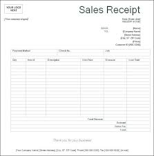 sale receipt template free sales receipts template free used car sales receipt template free