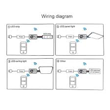arilux allc01 super mini led wifi smart rgb controller for rgb led strip light dc 912v 6 nologo 600x600 jpeg rgb led wiring diagram rgb image wiring diagram rgb led strip