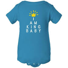 Rabbit Skins 4400 Size Chart I Am King Baby Onesie Products King Baby Onesies Baby