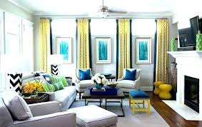 blue brown living room ideas blue and yellow living room yellow living room ideas gray blue