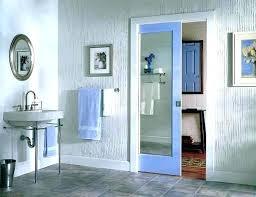 pocket door with glass glass pocket doors pocket doors glass glass pocket doors frosted pocket door pocket door with glass etched