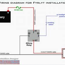 wiring diagram for trailer lights archives ipphil com new wiring 4 Pin Trailer Wiring Diagram wiring diagram of buchholz relay new relay wire diagram fresh 86 volvo 240 manual overdrive problem