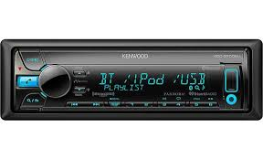 kenwood kdc bt558u cd receiver at crutchfield com kenwood kdc bt558u enjoy hands calling and audio streaming using the built