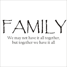 Family Quotes on Pinterest | Family quotes, Family Rules and Love ... via Relatably.com