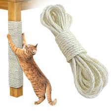 10m sisal rope for cat tree cat