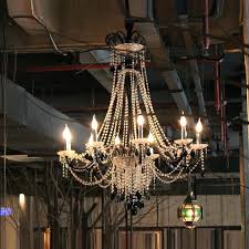 chandelier rustic luxury crystal chandelier lighting black and white candle crystal chandelier chandeliers decorative rustic chandelier