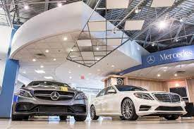 I had a great experience purchasing my new mercedes at mb of hoffman estates. Mercedes Benz Of Hoffman Estates Mercedes Benz Used Car Dealer Service Center Dealership Ratings