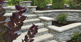 picking the right material for your retaining walls in rochester hills and fort wayne can be a difficult task it s hard to know which option to go for when