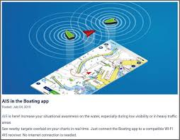Navionics Boating App Ais Feature Great Idea But Panbo
