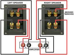 is bi wiring speakers worth it is image wiring diagram bi amp wiring diagram bi image wiring diagram on is bi wiring speakers worth