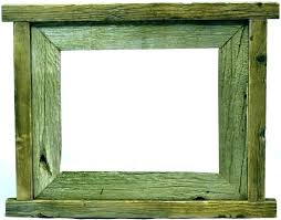16x20 wood frames reclaimed picture large rustic barn size of 16x20 wood frames reclaimed