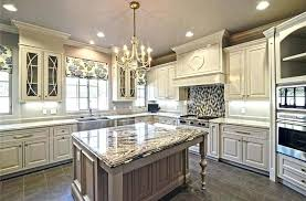 permalink to trend antique white kitchen cabinets with granite countertops gallery