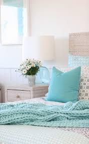 Tiffany blue bedroom #5