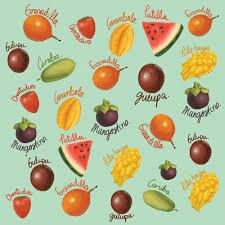 tropical fruit names.  Fruit Intended Tropical Fruit Names E