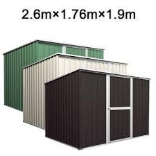 work garden storage tool shed