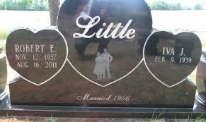 Robert Earl Little (1937-2011) - Find A Grave Memorial