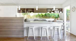 Of Beautiful Kitchen A Classic Queensland Family Kitchen Homes Bathroom Kitchen