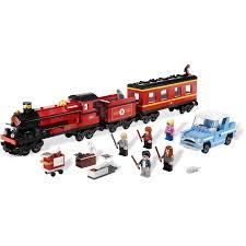 Small Picture LEGO Hogwarts Express Set 4841 Brick Owl LEGO Marketplace