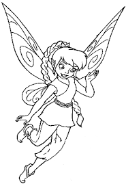 Small Picture Vidia Coloring Pages Finest Gallery Tinkerbell Coloring Pages