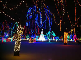 Kiwanis Lights Mankato Kiwanis Holiday Lights 2013 Sibley Park Mankato Minnesota