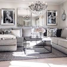 the 25 best silver living room ideas
