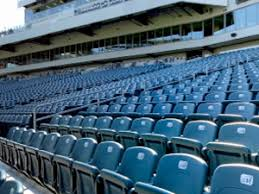 Stadium Series 2019 Seating Chart Lincoln Financial Field Seating Chart Rows Philadelphia