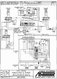 central air conditioner wiring diagram solidfonts how do i wire a capacitor to central air conditioning unit